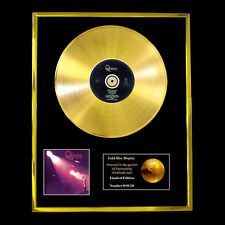 QUEEN / QUEEN I  CD  GOLD DISC FREE P+P!!