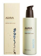 AHAVA Deadsea Water Mineral Body Lotion - Körperlotion 250ml PZN: 9527648