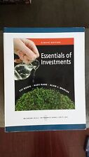Essentials of Investments by Kane Alex, Zvi Bodie and Alan Marcus (Paperback)