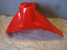QINGQI FRONT FENDER 50 CC CHINESE SCOOTER MOPED KASEA RAZZ RED