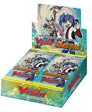 ENGLISH Cardfight Vanguard Series 6 Breaker of Limits Booster Box 30ct SEALED!