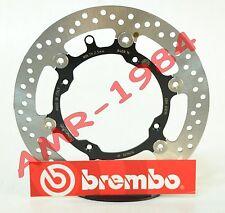 DISCO FRENO ANTERIORE BREMBO HUSQVARNA CR SM WR TXC TE TC DA 125 A 630  78B40814