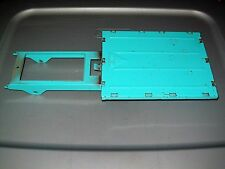 NYLINT 1960'S FORD LIGHT BLUE RANCH STAKE BED TRUCK & FRAME ASSEMBLY #2