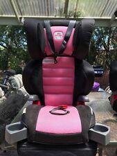 SAFE N SOUND HI LINER SG BOOSTER SEAT
