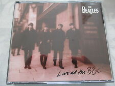 The Beatles - Live At The BBC - 2 CD