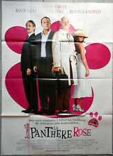 Affiche LA PANTHERE ROSE The Pink Panther SHEWN LEVY Steve Martin 120x160cm