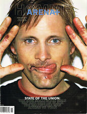 ARENA HOMME PLUS #18 VIGGO MORTENSEN Jason Strubel TOM SACHS Macaulay Culkin