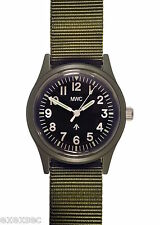 MWC Classic 1960s/70s Pattern Olive Drab European Pattern Military Watch