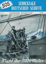SOS - Schicksal deutscher Schiffe 8 (Z0-1), Moewig