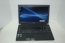 "TOSHIBA Tecra R850 Laptop 15.6"" i7 2620M 2.7GHZ 8GB 320GB DVDRW Wifi Win 7 Pro"