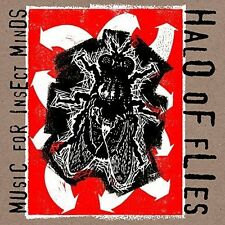 Music For Insect Minds - Halo Of Flies (2016, CD NIEUW)