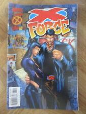 X-FORCE #65 VERY FINE  (W11)