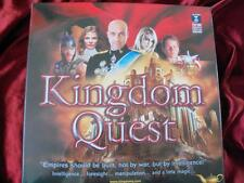 KINGDOM QUEST Board Game NEW AND SEALED. Strategy