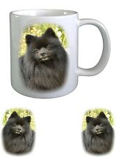 German Spitz Dog Ceramic Mug by paws2print