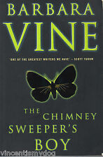 The Chimney Sweeper's Boy by Barbara Vine (Paperback, 1998)