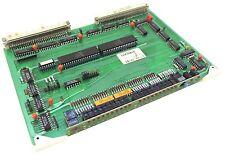 HEINEN ELEKTRONIK PIOA12 K4 A7 832.754 PC BOARD 60907-7.4, PIOA