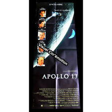 Affiche 60x160cm APOLLO 13 /THIRTEEN (1995) Tom Hanks,  Kevin Bacon, Ed Harris