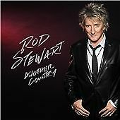 Rod Stewart - Another Country (CD 2015)