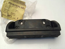 Genuine VW Crafter Sliding Door Stop Rubber Support 2E1843318B NEW