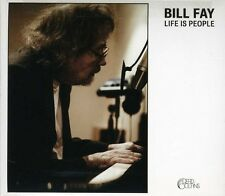 Life Is People - Bill Fay (2012, CD NIEUW)
