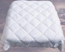 Le Vele King Duvet Cover Filler White Goose Down Alternative Comforter LE290K