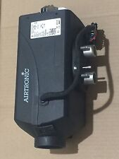 EBERSPACHER AIRTRONIC D2 12V DIESEL NIGHT HEATER UNIT ONLY CAMPER VAT FREE