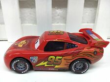 Disney Pixar Cars 2 Lightning McQueen 1:55 Diecast Toy Car New No Box