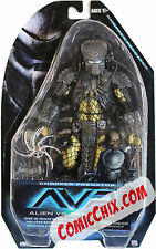 Predators - MASKED CHOPPER PREDATOR (SERIES 14) ACTION FIGURE - NECA