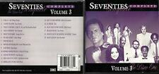Seventies Complete Vol.3 (19 tracks)-Chic,Sylvers,Tavares,Rose Royce,Wild Cherry