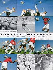Good, Football Wizardry, Gore, Shaun, Smith, Dave, Book