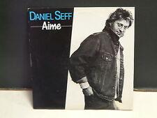 DANIEL SEFF Aime CBS A6936