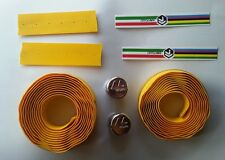 Ciclolinea bar tape - Pelten - NOS NIB - yellow