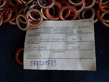 120 NEW Lycoming STD-1441 Crush Washers