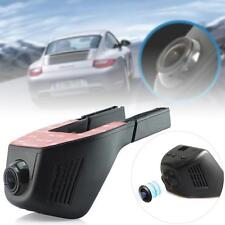 New 1920*1080P HD 170° Car DVR Hidden Driving Recorder Dash Camera G-Sensor SM