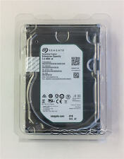 "Seagate ST6000NM0034 6TB 7.2K 3.5"" 12Gbps SAS Hard Drive - Mint Condition"