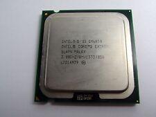 Intel Core 2 Extreme QX6850 - 3 GHz (BX80562QX6850) LGA 775 SLAFN CPU 1333 MHz