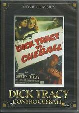 Dick Tracy contro Cueball (1946) DVD