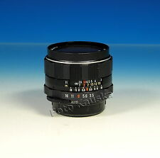 Asahi Super-Multi-Coated TAKUMAR 3.5/28mm Objektiv lens für for M42 - (101981)