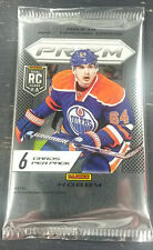 2013-14 PANINI PRIZM HOCKEY CARDS PACKS
