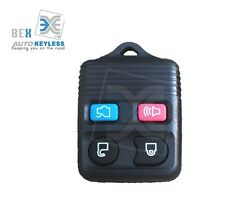 NEW Replacement Keyless Entry Remote for 2000-2010 Ford Explorer Sport Trac