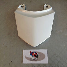 GENUINE NEW HONDA CBR500R 2013-2015 REAR CENTRE INFILL TAIL FAIRING COVER WHITE