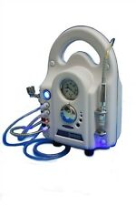 "ImageDerm Diamantech ""The Little Giant"" Diamond Microdermabrasion Machine - USA"