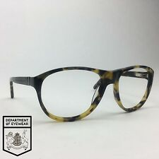 FRENCH CONNECTION eyeglass TORTOISE frame ROUND Authentic. MOD:30265806