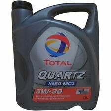 5 Liter Total Quartz Ineo MC3 5W-30 1x5L Dexos2 BMW LL04 MB229.31 MB 229.52