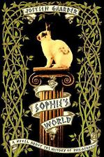 Sophie's World: A Novel about the History of Philosophy, Gaarder, Jostein, Good