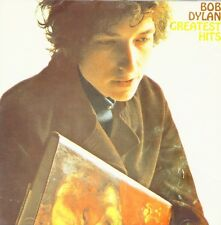 Bob Dylan Greatest Hits CD NEW SEALED The Times They Are A-Changin'/I Want You+