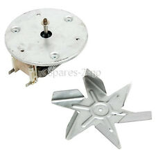 EXPORT Genuine Fan Oven Main Cooker Motor Unit Plaset 72501 CL180 C00199560