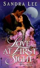 * Love at First Sight by Sandra Lee V-RARE LIKE-NW PB COMBINE&SAVE