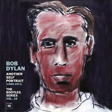Another Self Portrait 1969-1971 [Deluxe Edition] [Box] by Bob Dylan (CD,...