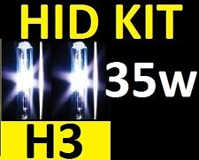 H3 35W HID KIT suits ARB IPF 800 900 Nite Stalker 215 Spot Driving Lights